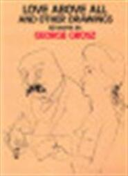 Love Above All, and Other Drawings - George Grosz (ISBN 9780486226750)