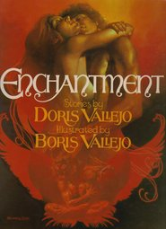 Enchantment - Boris S. Vallejo (ISBN 9781850280071)