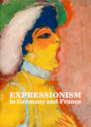 Expressionism in Germany and France - Timothy O. Benson (ISBN 9783791353401)
