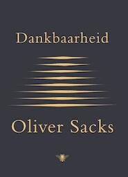 Dankbaarheid - Oliver Sacks (ISBN 9789023497912)