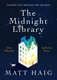 Midnight library - Matt Haig (ISBN 9781786892720)