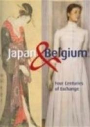 Japan and Belgium - David de Cooman (ISBN 9782960049107)
