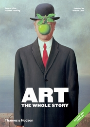 Art: the whole story - stephen farthing (ISBN 9780500294468)