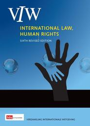 International law, human rights (ISBN 9789012389549)