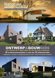 Nationale Architectuurguide editie 2 - Martijn Heil (ISBN 9789490846114)