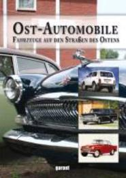 Ost-Automobile - (ISBN 9783867662888)