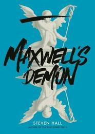 Maxwell's Demon - Steven Hall (ISBN 9781847672469)
