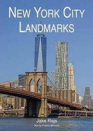 New york city landmarks - jakes rajs (ISBN 9781851497980)