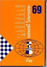 Sahosvski informator / Chess informant / Schachinformator 69 (ISBN 9788672970333)