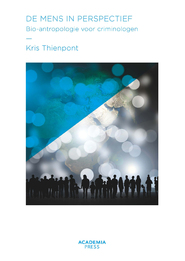 De mens in perspectief - Kris Thienpont (ISBN 9789038225784)