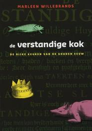 De verstandige kok - M. Willebrands (ISBN 9789077455203)