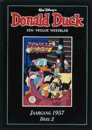 Donald Duck jaargang 1957 / 2 - (ISBN 9789085741947)
