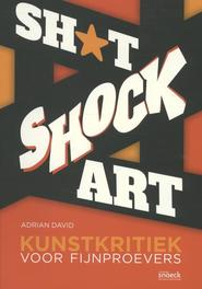 Shitshock (NL) - Adrian David (ISBN 9789461612144)