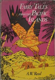Fairy Tales from the Pacific Islands - Alexander Wyclif Reed (ISBN 9780589000509)