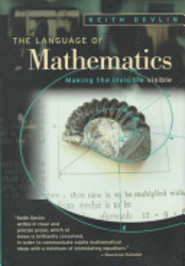 The Language of Mathematics - Keith J. Devlin (ISBN 9780716733799)