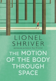 Motion of the body through space - lionel shriver (ISBN 9780007560790)