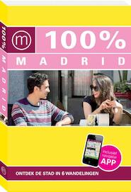 Madrid - Marloes Vaessen (ISBN 9789057677113)