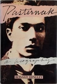 Pasternak - Ronald Hingley (ISBN 0394515951)
