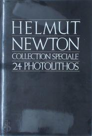 Helmut Newton: Collection Speciale - Helmut Newton (ISBN 2850184004)