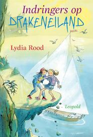 Indringers op Drakeneiland - Lydia Rood (ISBN 9789025866440)
