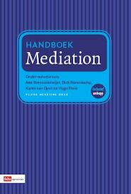 Handboek mediation (ISBN 9789012389426)