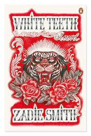 White Teeth - Zadie Smith (ISBN 9780241979358)