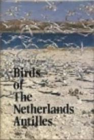 Birds of the Netherlands Antilles - K.H. Voous (ISBN 9789060111574)