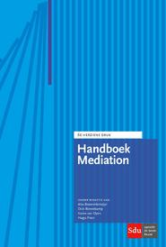Handboek Mediation (ISBN 9789012399463)