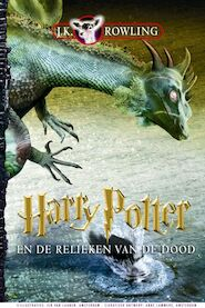 Harry Potter - J.K. Rowling (ISBN 9789022322338)