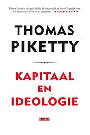 Kapitaal en ideologie - Thomas Piketty (ISBN 9789044543179)