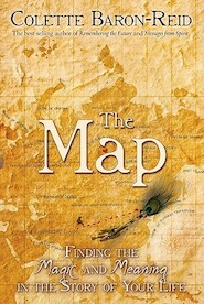 The Map - Colette Baron-Reid (ISBN 9781401912444)