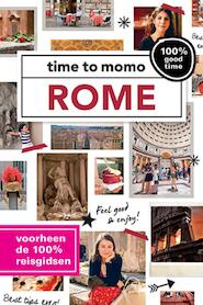 Rome - Tessa Vrijmoed (ISBN 9789057678561)
