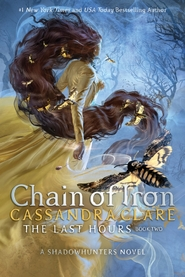Last hours (02): chain of iron - Cassandra Clare (ISBN 9781534496392)
