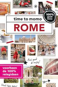Time to momo Rome - Tessa D. M. Vrijmoed (ISBN 9789057677731)