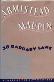 28 Barbary Lane - Armistead Maupin (ISBN 9780060164669)