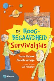 De hoogbegaafdheid survivalgids - LUC DESCAMPS (ISBN 9789059326118)