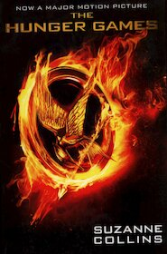 Hunger Games FilmTie-In - Suzanne Collins (ISBN 9781407132075)