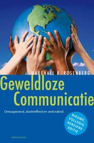 Geweldloze communicatie - Marshall B. Rosenberg (ISBN 9789047703617)