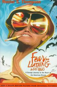 Fear and Loathing in Las Vegas - Hunter S. Thompson (ISBN 9780679785897)