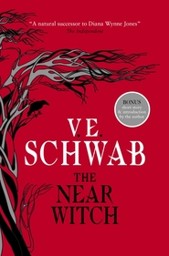 Near witch - v. e. schwab (ISBN 9781789091144)