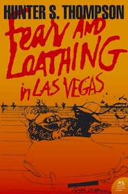 Fear and Loathing in Las Vegas - hunter s. thompson (ISBN 9780007204496)
