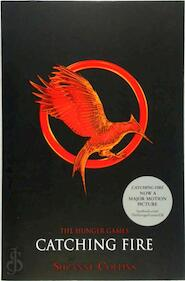 Catching Fire Classic - suzanne collins (ISBN 9781407132099)