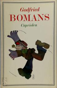Capriolen - Godfried Bomans (ISBN 9789010010681)