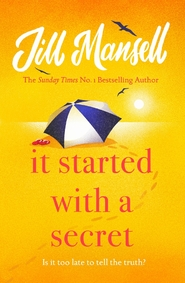 It started with a secret - jill mansell (ISBN 9781472252012)