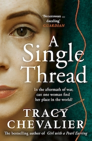 Single thread - Tracy Chevalier (ISBN 9780008153847)