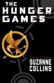 The Hunger Games - Suzanne Collins (ISBN 9780439023528)