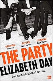 The Party - Elizabeth Day (ISBN 9780008194307)