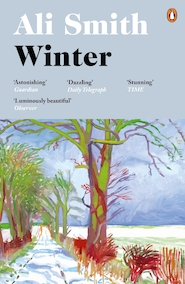 Winter - Ali Smith (ISBN 9780241973332)