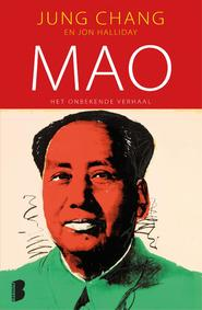Mao - Jung Chang (ISBN 9789460929380)