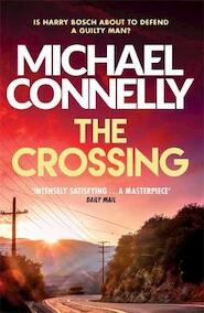 Crossing - michael connelly (ISBN 9781409145875)